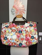 Sac Pliage MARY KATRANTZOU for LONGCHAMP