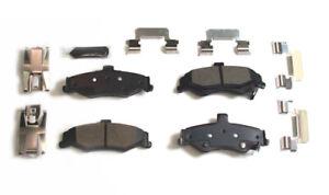 New Disc Brake Pad Set for Camaro Firebird