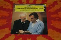 ♫♫♫ Mozart * Serkin / Abbado - Piano Concertos 21 & 23, DG Digital 2532095 ♫♫♫