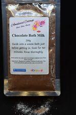 Chocolate Bath Milk - 200g.