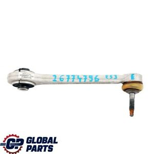 BMW X5 Series E53 Rear Axle Wishbone Guiding Suspension Link Arm 26774796
