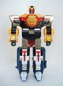 Bandai Chogokin DX Liverobo Sentai 1988 Godaikin Liveman Power Rangers Vintage