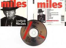 "MILES DAVIS ""Le Meilleur De Miles Davis"" (CD) 1994 So What..."