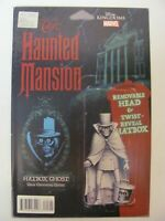 Haunted Mansion #5 Marvel 2016 Series Action Figure Variant 9.6 Near Mint+