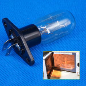20W T170 230V Microwave Ovens Light Bulb Lamp Globe Fit For Most Brand