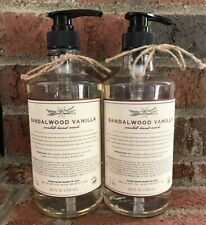 Cst Hand Washes For Sale Ebay