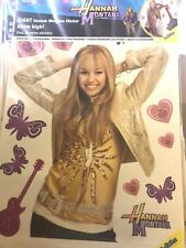 Hannah Montana enfants Lampes postes spéciaux plafond mur pendule table Disney