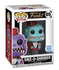 Funko Pop Sike-O-Shriner Teal Funko Shop Exclusive - Confirmed Preorder