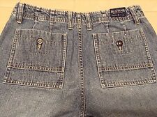 BKLE DENIM ~ STRAIGHTLEG ~ Tag 29 / Actual 28x32 - GREAT CONDITION!