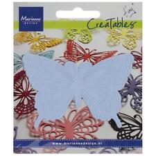 "Marianne Designs Creatables Die ~ Butterfly 3, LR0115 ~ 3.5"" x 2.5"" ~ NIP"