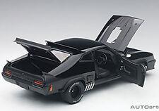 Autoart FORD XB FALCON TUNED VERSION BLACK INTERCEPTOR BLACK 1/18 In Stock!