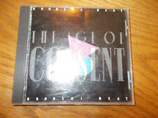 BRONSKI BEAT - THE AGE OF CONSENT CD