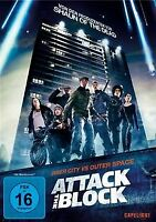 Attack the Block von Joe Cornish | DVD | Zustand gut
