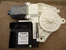 AUDI A3 8P 2004-08 N/S PASSENGER SIDE FRONT WINDOW MOTOR 8P0 959 802 A8P0959802A