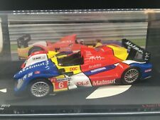 Altaya ORECA 01 AIM Le Mans 2010 Ayari 1/43 neuf