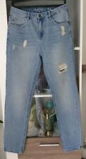 Noisy May NMLIV JEANS RELAXED FIT - light Blue DENIM Gr. 28x32, wie NEU!