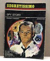 SPY STORY - G.Livandert [Segretissimo n.447]
