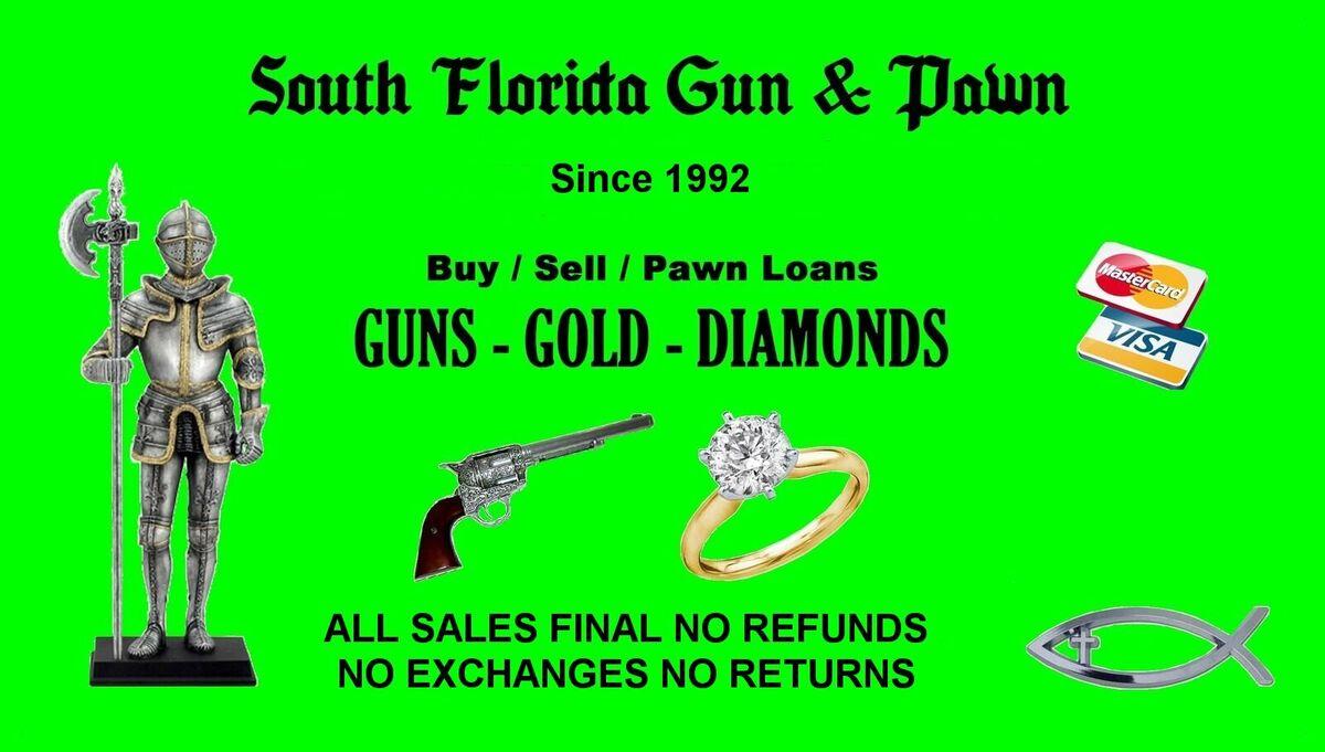 South Florida Pawn
