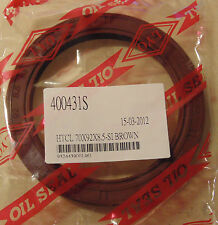 Crankshaft Rear Main Seal for 4AGE TOYOTA Corolla Levin Sprinter Trueno AE86 MR2