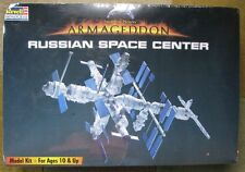 Revell Monogram Armageddon Russian Space Center Model Kit 1:144 Scale Model Kit