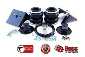 Ford F250 F350 Airbag Suspension 2010+