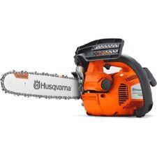 TRONCONNEUSE THERMIQUE T 435  HUSQVARNA 35.2 CC 1.5 kW