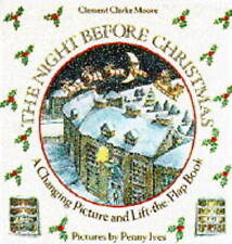 The Night Before Christmas Picture Books & Young Adults' Fiction Books for Children