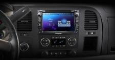 2009 2010 2011 2012 Chevrolet Silverado 7″ Multimedia Navigation Radio Android