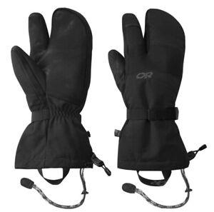 Outdoor research gloves mutant mitt M