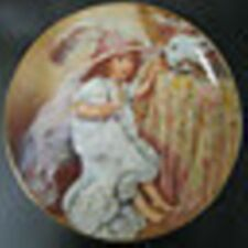 Pretty As A Picture collectable plate