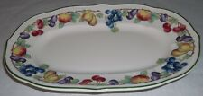Villeroy & and Boch MELINA pickle dish / gravy or sauce boat stand