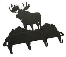Moose Key Hook - Keys - Holder
