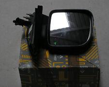 Renault Kangoo LH Manual Wing Mirror Part Number 7700304832 Genuine Renault Part