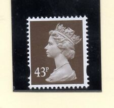Gran Bretaña Monarquias valor del año 1997 (BF-573)