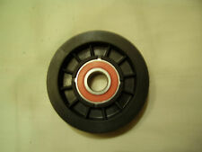 GENUINE WESTWOOD/COUNTAX SPARE PART - CUTTER DECK IDLER PULLEY 20811500