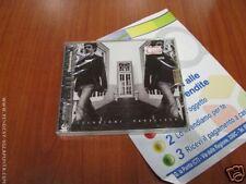TIROMANCINO ILLUSIONI PARALLELE CD 12 BRANI SIGILLATO
