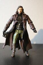 "2003 Jakks Pacific Van Helsing 5"" Movie Action Figure - Universal"