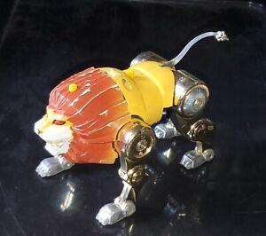 1979 Bandai Lion Future Robot Daltanious Beralios Y&K toy GB-02 rare good shape