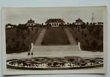 Argonne Cemetery France lot of 4 different unused Picture Postcards  NICE ** B&W