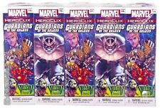 WizKids Games Heroclix - Marvel Guardians Galaxy Brick