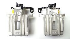 2x Rear Brake Calipers Fits Audi A4 (1994-2001) A6 (1997-2005) RT123L+RAU