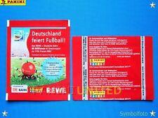 Panini★WM 2011 WC 11 WorldCup★ 1x Tüte/packet/bustine, original, ungeöffnet -RAR