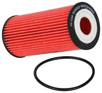 K&N Filters PS-7038 High Flow Oil Filter
