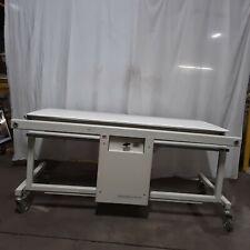 Biodex X Y Table Adjustable Mri C Arm Table Very Good Condition Model 056 202