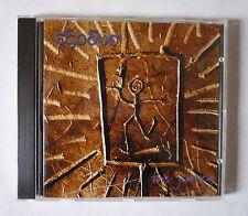 EXODUS - THE JOURNEY 2000 CD ALBUM - CHRISTIAN MUSIC - VERY GOOD CONDITION