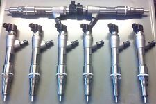 2008 6.4L Ford Powerstroke Injector Set No Up Front Core Fee!