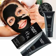 Blackhead Remover Deep Cleansing Black Charcoal Peel Off Face Mask Cream
