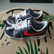 Nike af1 low Paranoise