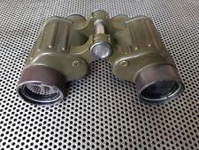 Bundeswehr Fernglas Fero D16 Binocular Hensoldt 8x30 Army Doppelfernrohr
