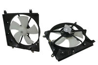 FOR TOYOTA RAV4 ACA20 SERIES 06/2000 ~ 12/2005 RADIATOR FAN SF43-RNF-4RYTPG